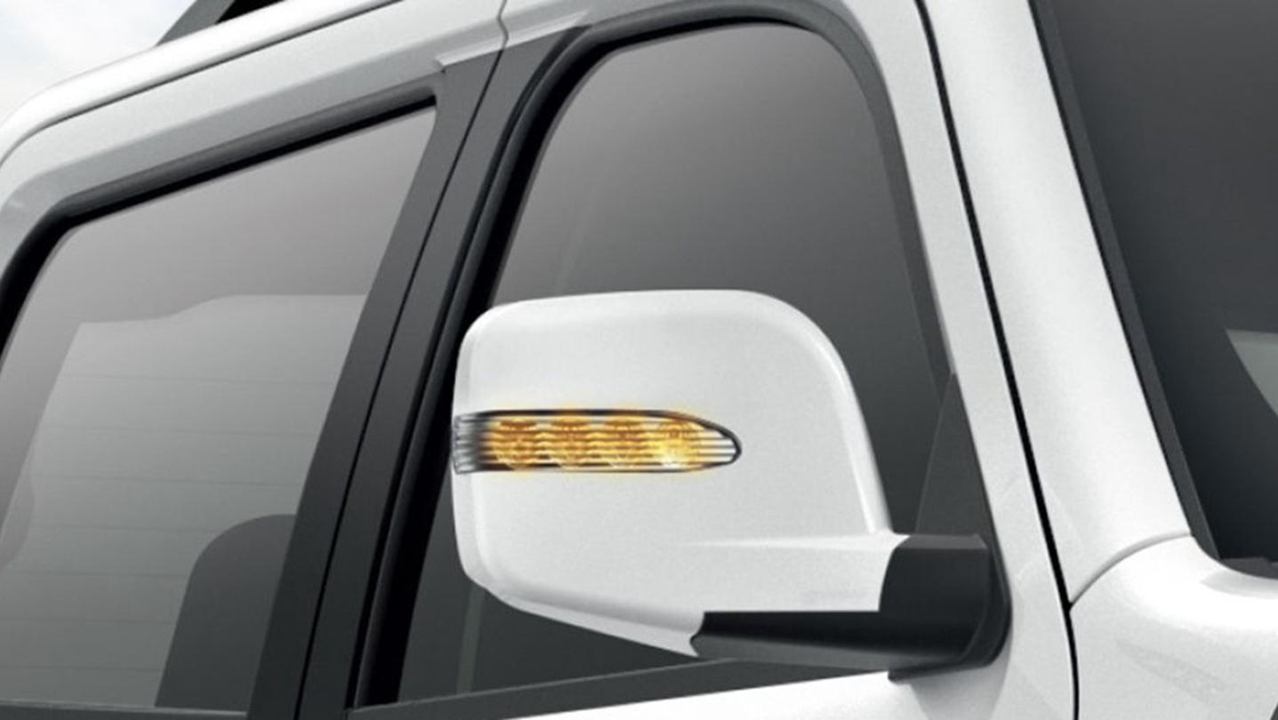 Tata Xenon Double Cab 2020 Exterior 003