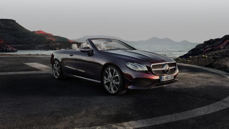 2021 Mercedes-Benz E-Class Cabriolet 2.0 E 300 AMG Dynamic ราคารถ, รีวิว, สเปค, รูปภาพรถในประเทศไทย | AutoFun