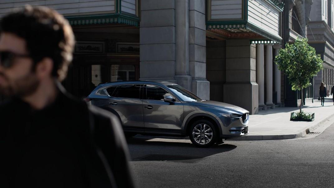 Mazda CX-5 2020 Exterior 010