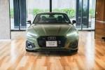 New 2020 Audi A5 เปิดตัวในไทย 4 รุ่นย่อย เคาะราคาเริ่มต้น 2.699 ล้านบาท ถูกลง 6-7 แสนบาท