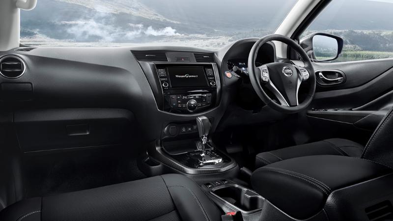 เปิดตัว 2020 Nissan Terra พ่วง 2020 Note ในไทยสวนทางตลาดโลกกำลังจะเผยโฉมรุ่นปี 2021 02