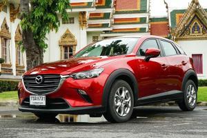2021 Mazda CX-3 ยุติทำตลาดอเมริกาแล้ว แต่ทำไมรถรุ่นนี้ควรขายเมืองไทยต่อไป