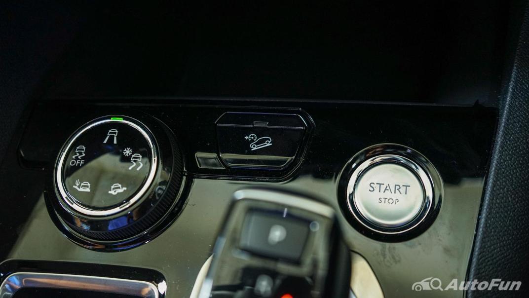 2020 Peugeot 5008 1.6 Allure Interior 021
