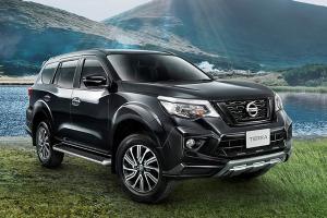 เปิดตัว 2020 Nissan Terra พ่วง 2020 Note ในไทยสวนทางตลาดโลกกำลังจะเผยโฉมรุ่นปี 2021