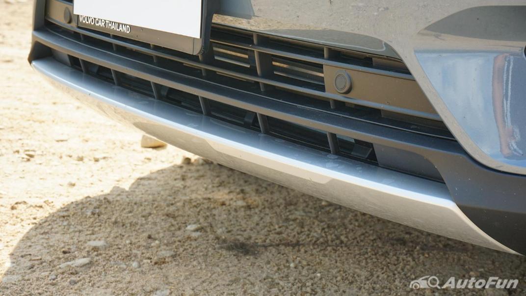 2020 Volvo XC 40 2.0 R-Design Exterior 021