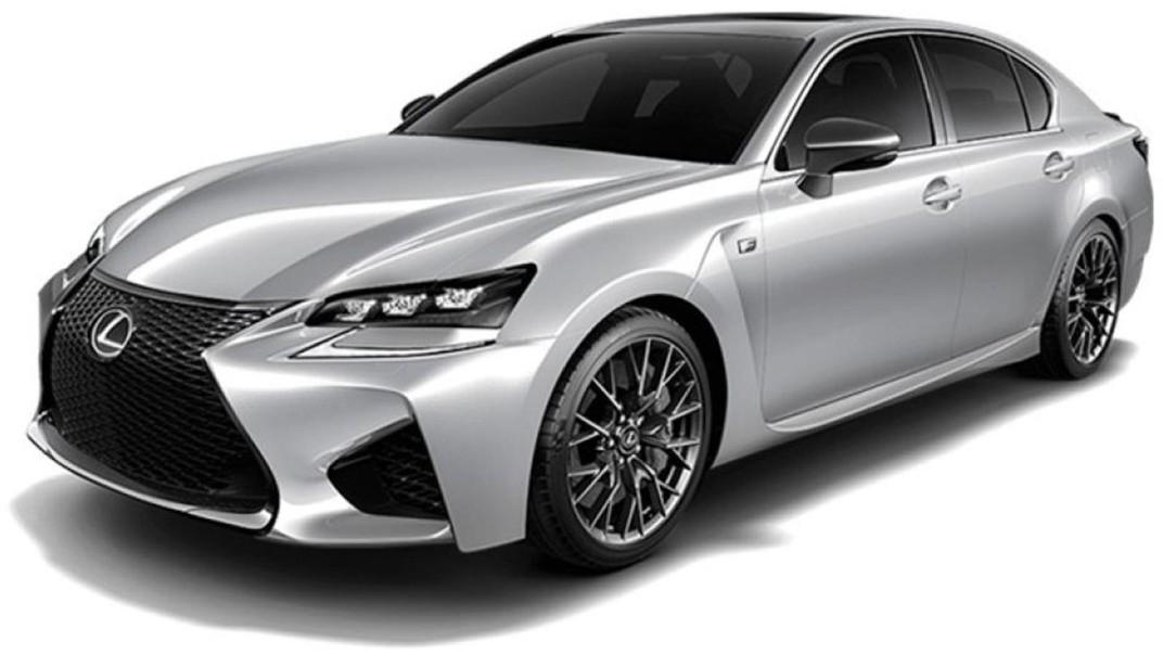 Lexus GS Public 2020 Others 003