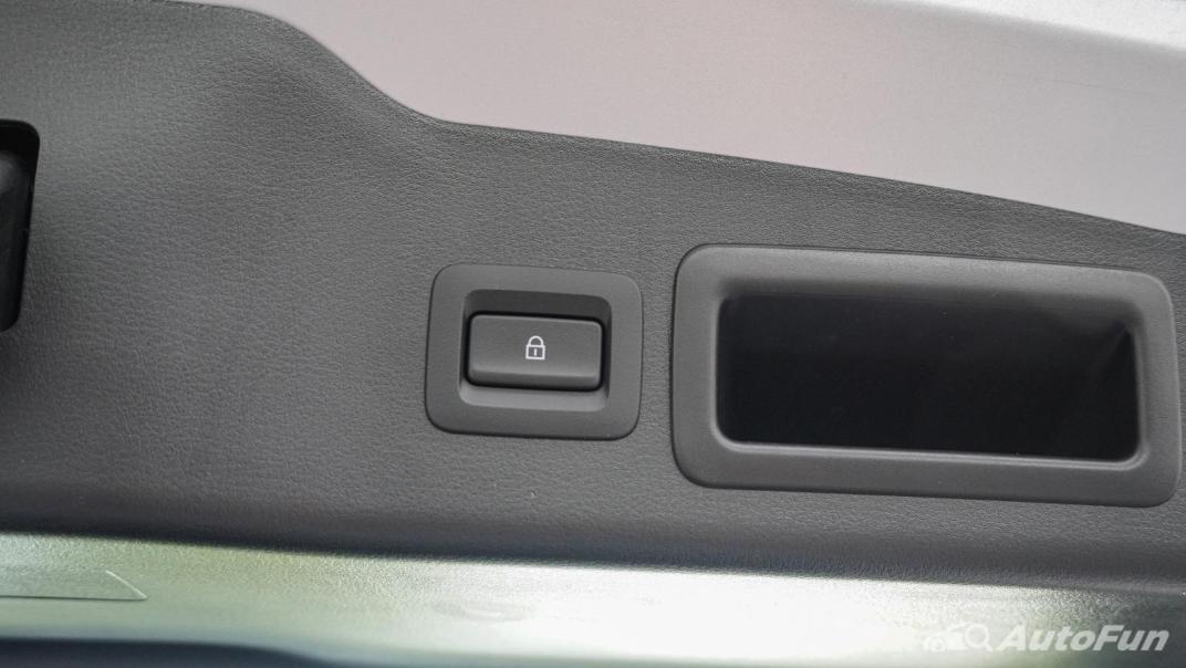 2020 Mazda 3 Fastback 2.0 SP Sports Interior 063