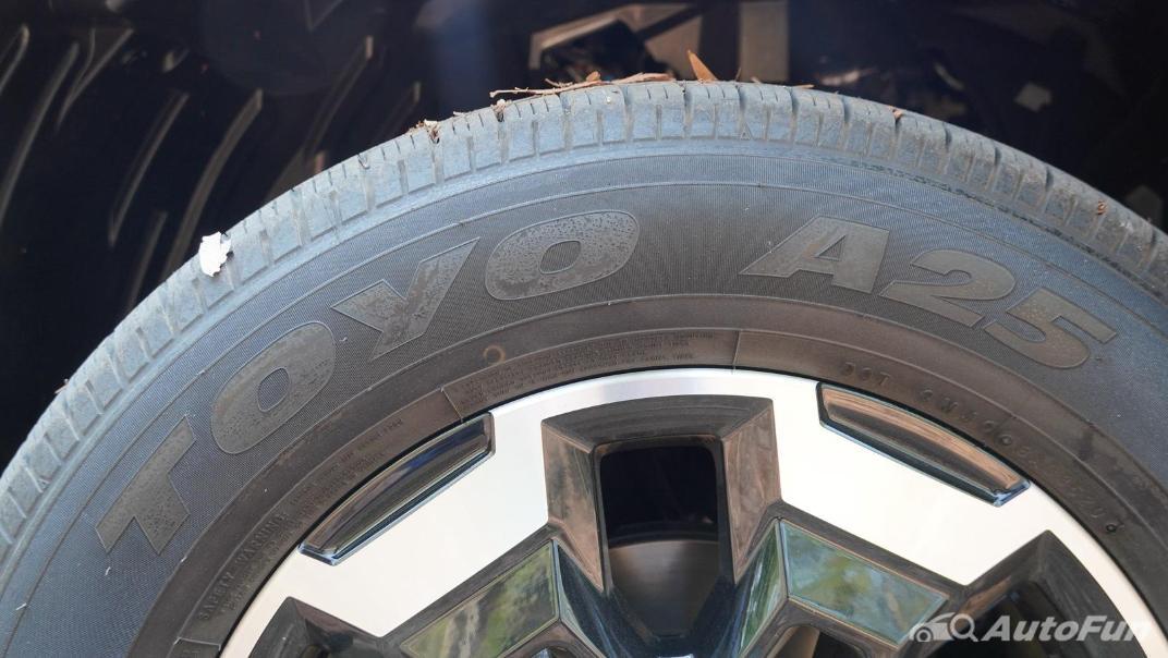 2021 Nissan Navara Double Cab 2.3 4WD VL 7AT Exterior 068