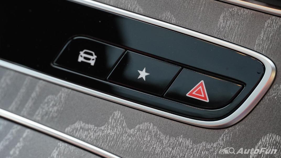 2021 Mercedes-Benz CLS 220 d AMG Premium Interior 028