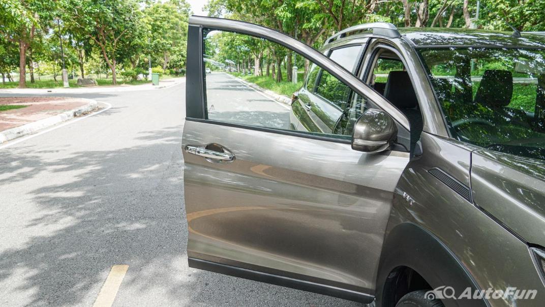 2020 1.5 Suzuki XL7 GLX Interior 040