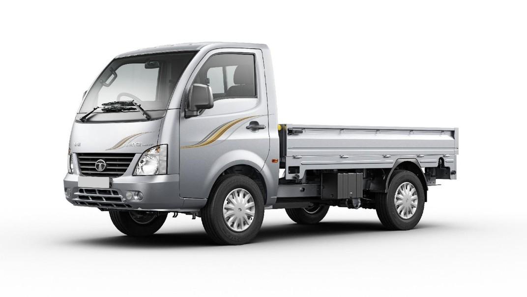 Tata Super Ace Mint 2020 Exterior 004