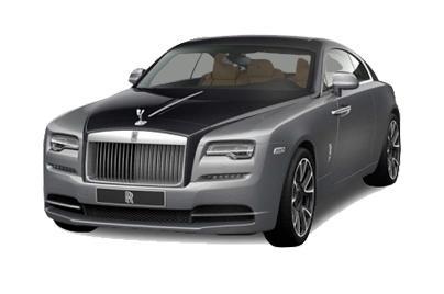 2020 6.6 Rolls-Royce Wraith Wraith