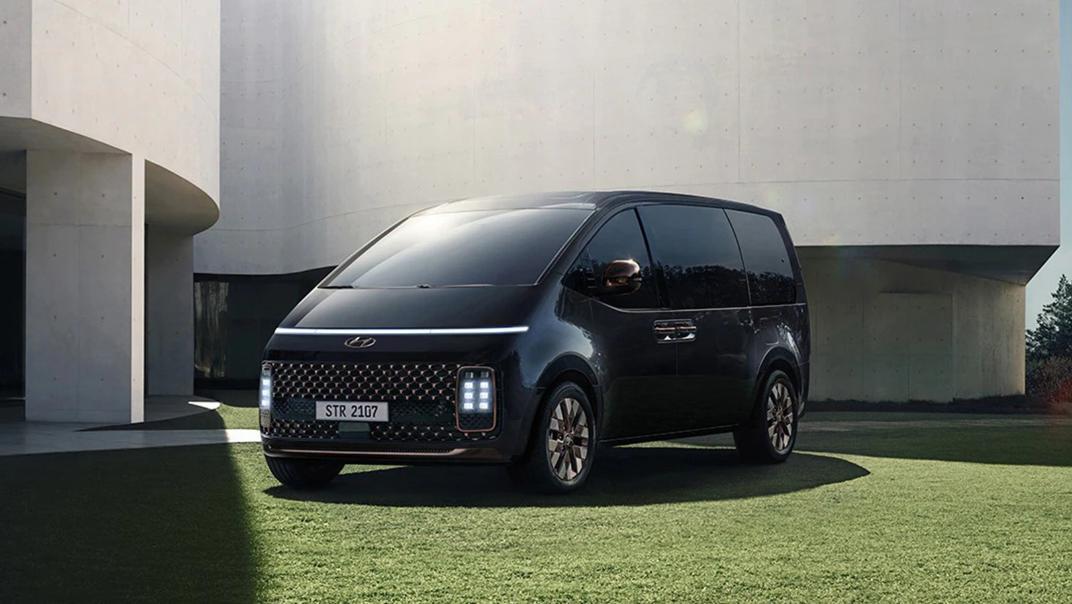 2021 Hyundai Sratia Exterior 003