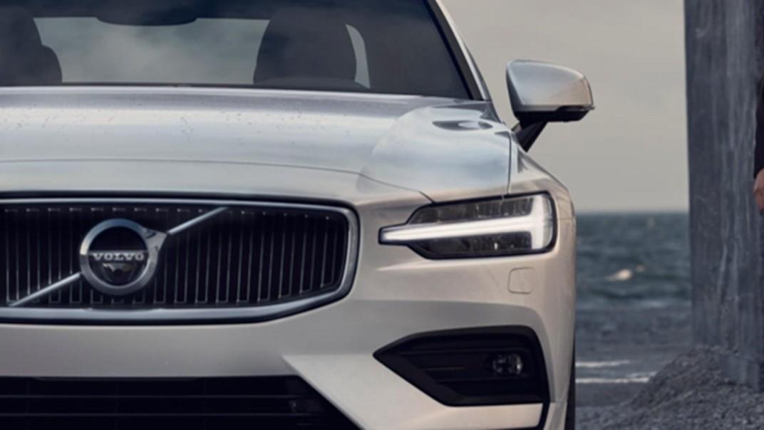 Volvo S60 2020 Exterior 015