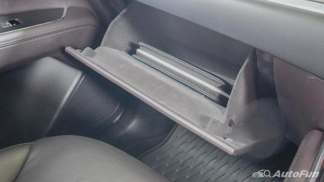 2020 Mazda CX-8 2.5 Skyactiv-G SP Interior 041