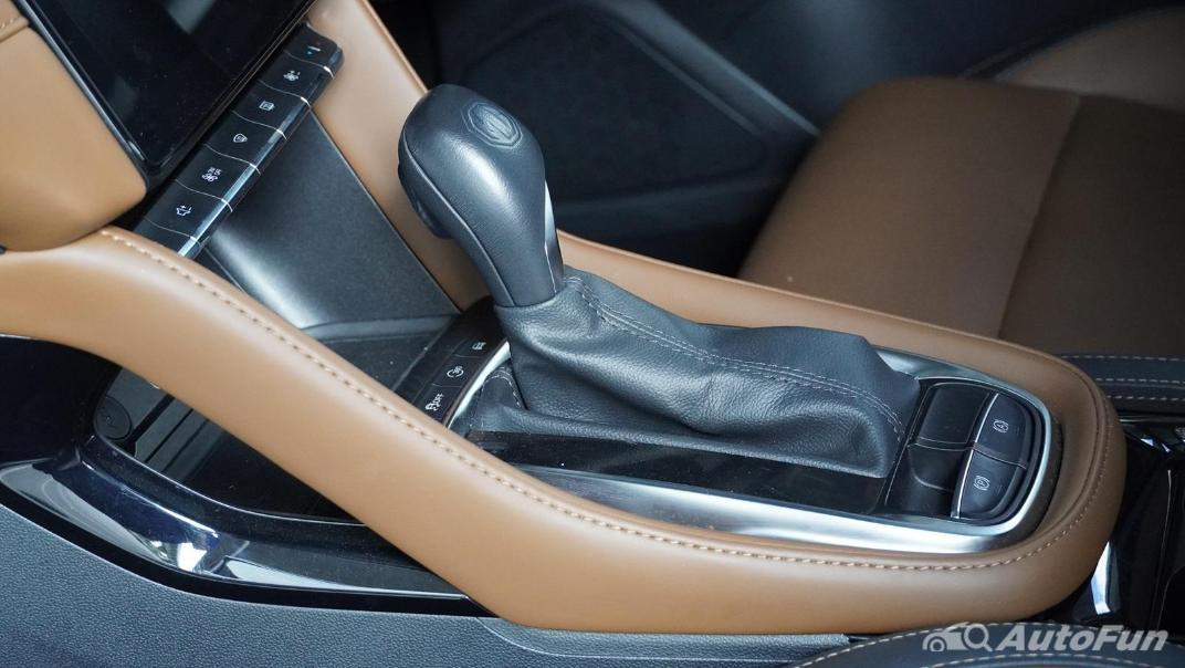 2020 MG ZS 1.5L X Plus Interior 019