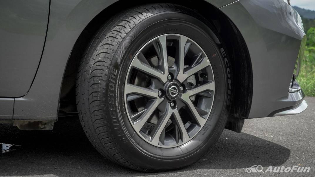 2021 Nissan Almera 1.0L Turbo V Sportech CVT Exterior 022