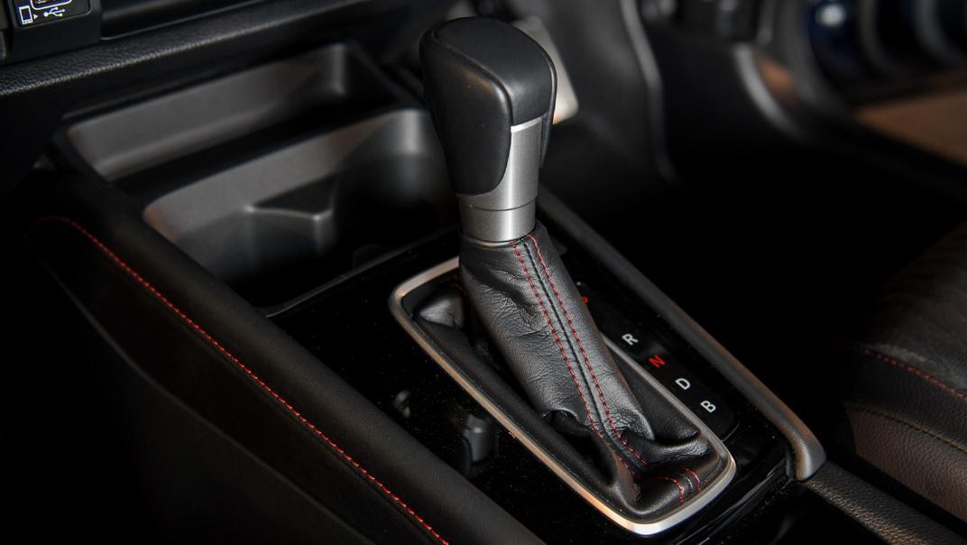 2021 Honda City e:HEV RS Interior 083