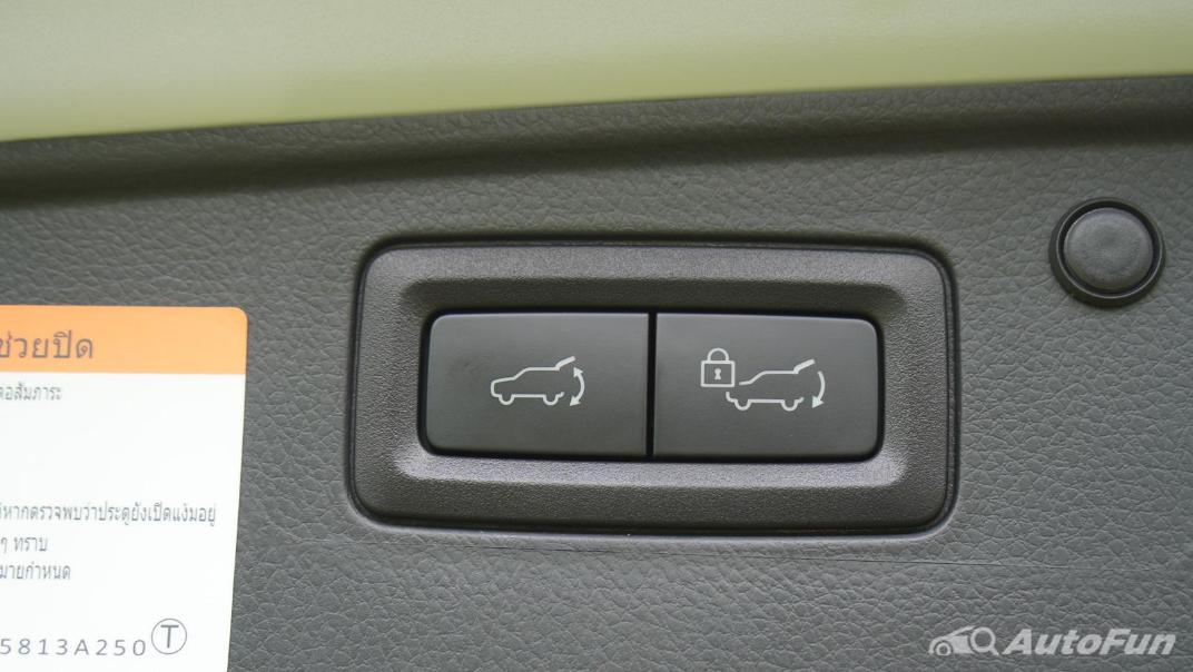 2020 Mitsubishi Pajero Sport 2.4D GT Premium 4WD Elite Edition Interior 069