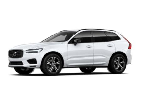 2020 2.0 Volvo XC 60 Inscription
