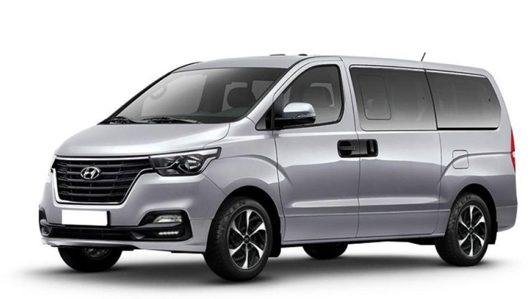 Hyundai Grand-Starex 2020 Others 004
