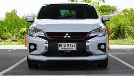 2021 Mitsubishi Attrage 1.2 GLS-LTD CVT ราคารถ, รีวิว, สเปค, รูปภาพรถในประเทศไทย | AutoFun