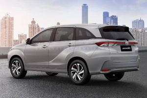 2021 Toyota Avanza เตรียมพบกันพฤศจิกายนนี้ ขับเคลื่อนล้อหน้า เทอร์โบ-ไฮบริด!