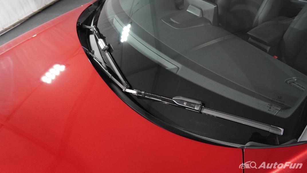 2022 Honda Civic RS Exterior 086
