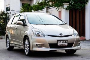 มือสองต้องรู้ Toyota Wish เป็นรถมินิแวนที่ไม่เหมาะกับครอบครัว กับเหตุผล 3 ข้อที่เถียงไม่ออก