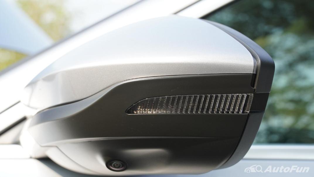 2020 Audi E Tron Sportback 55 quattro S line Exterior 038