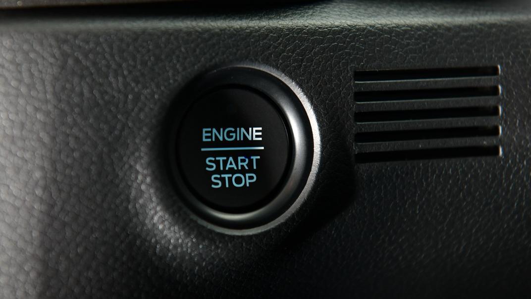 2021 Ford Ranger FX4 MAX Interior 016