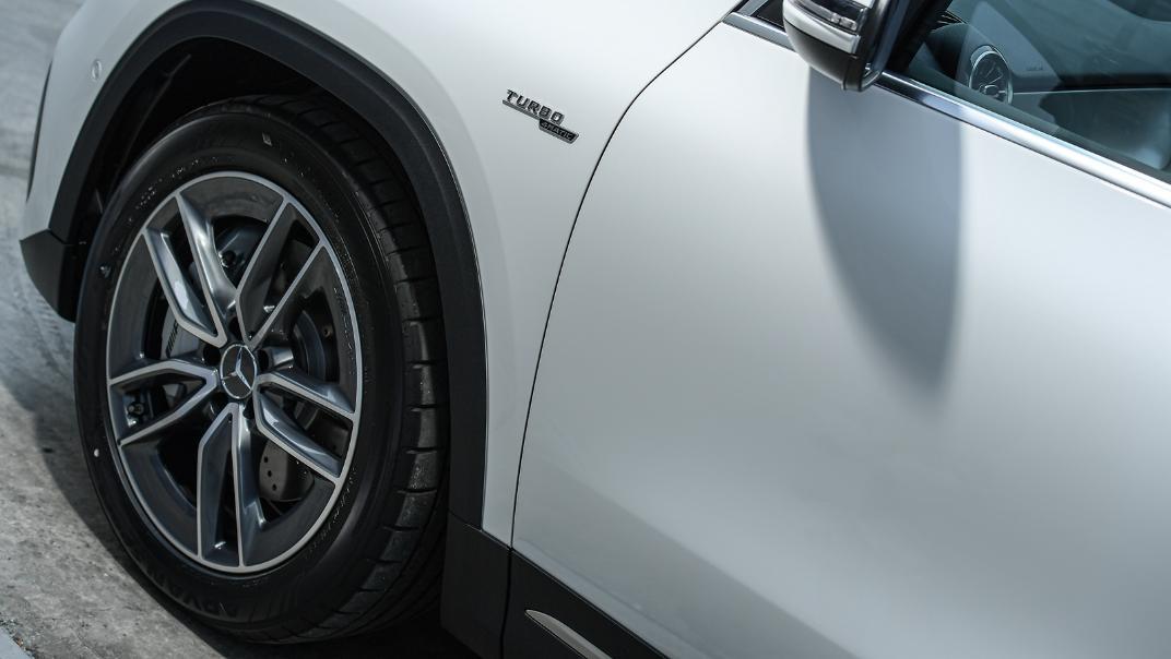 2021 Mercedes-Benz GLA-Class 35 AMG 4MATIC Exterior 014