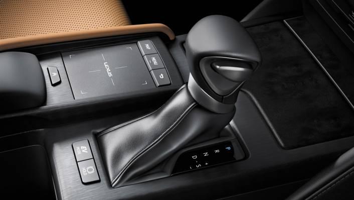 2021 Lexus ES 300h Premium Interior 006