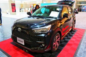 เผยยอดจอง 2022 Toyota Raize หมดเลี้ยง 1,200 คันในอินโด ถ้าไม่มาขายไทย คุณจะเสียดายไหม?