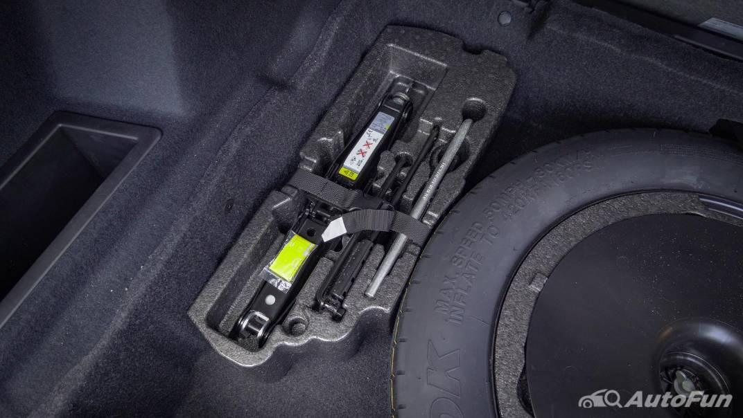 2021 BMW X1 2.0 sDrive20d M Sport Interior 062
