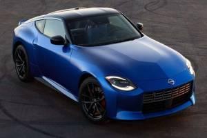 เผยรายละเอียด 2022 Nissan 400Z ออสเตรเลีย ได้ของใหม่เพียบ พร้อมรุ่น Z Proto พิเศษ