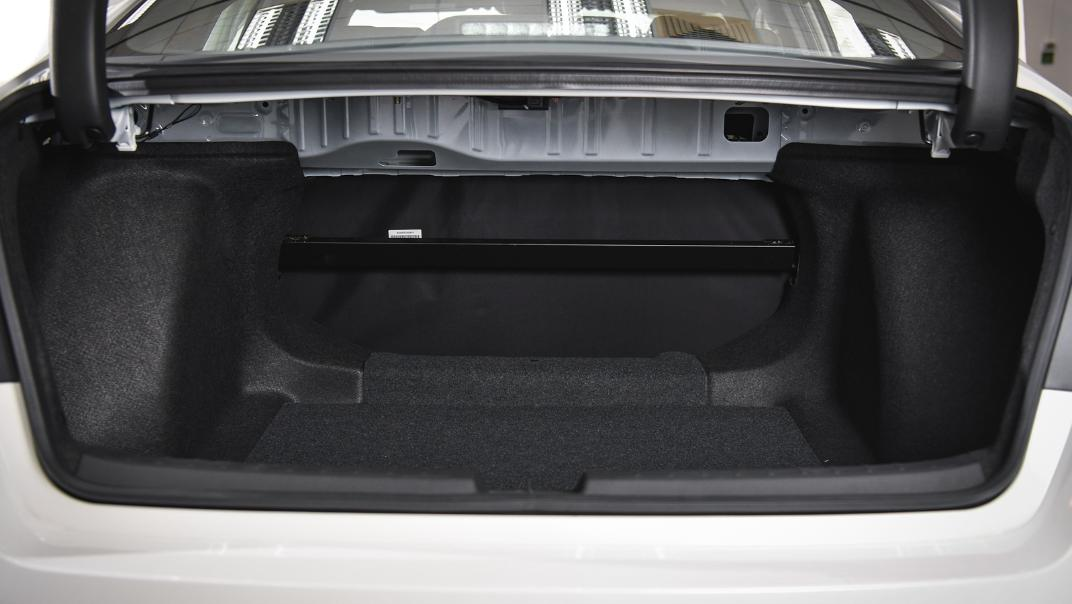 2022 Honda Civic RS Interior 096