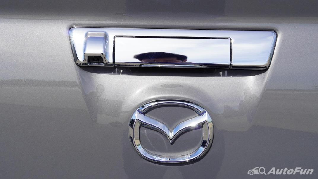 Mazda BT-50 Pro 2021 Exterior 018