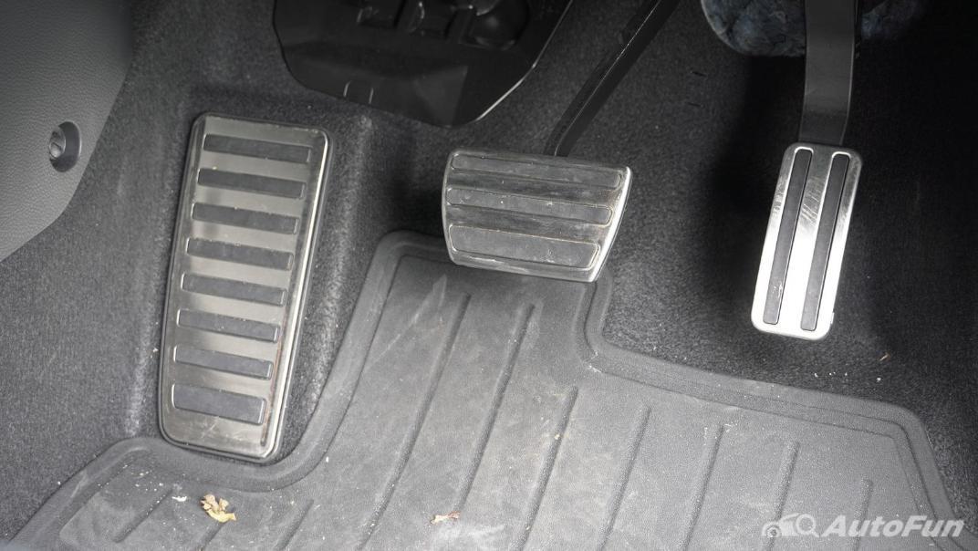 2021 Honda City Hatchback e:HEV RS Interior 019