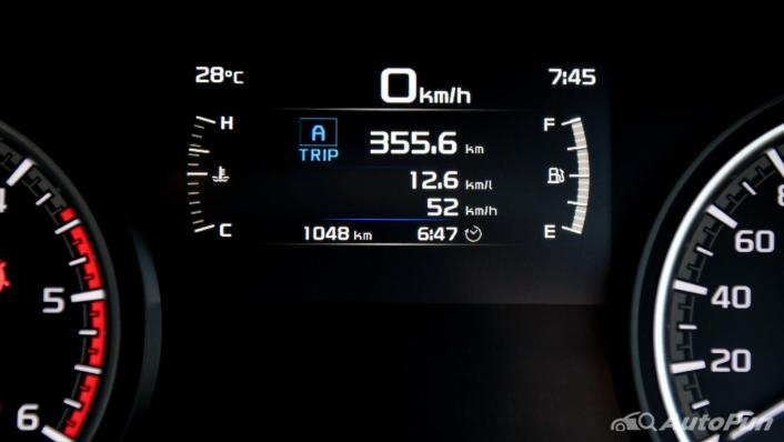 2021 Mazda BT-50 Pro Double Cab 1.9 SP Hi-Racer Interior 007